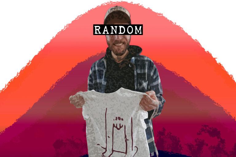 randomshirt